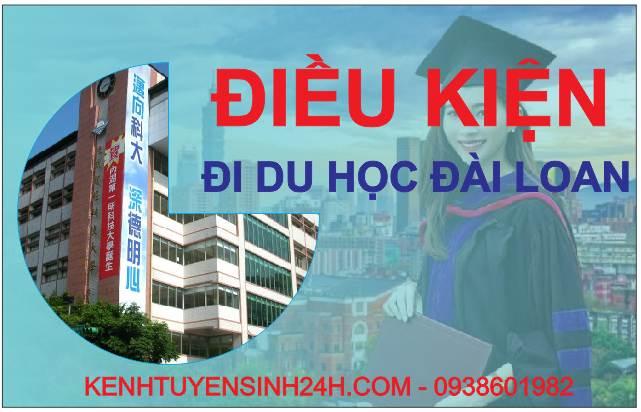 Điều kiện du học Đài Loan tại trung tâm tư vấn du học Văn Lang Hà Nội